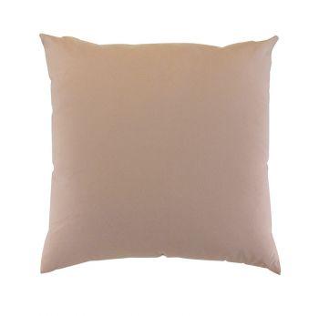 "Scatter 12"" x 12"" Cushion Cream Outdoor Garden Furniture Cushion"