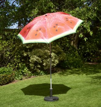 2m Water Melon Parasol