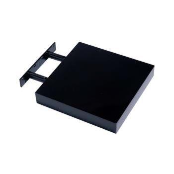 Hudson Gloss Black 240x240x40