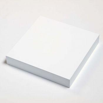 Hudson Gloss White 240x240x40