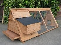 Highlander Ark Junior Chicken House
