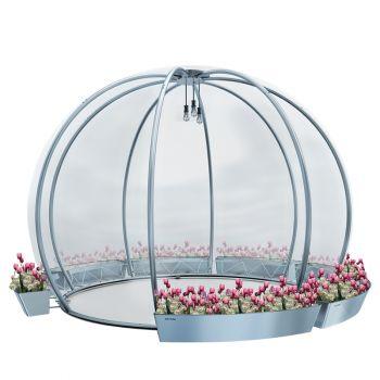 Igloo Flowerbed Weight