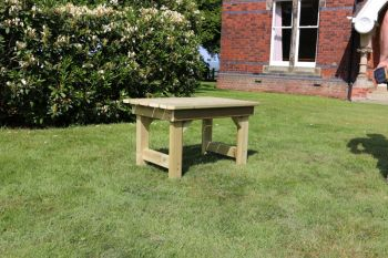 Coffee Table, traditional garden wooden furniture