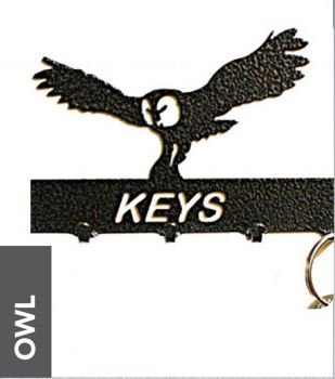 Owl Key Holder