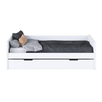 Kidsaw Kudl Day Bed with Trundle