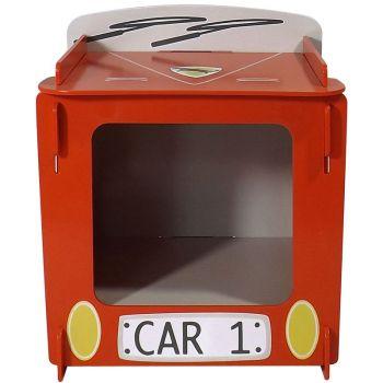 Kidsaw Racing Car Bedside