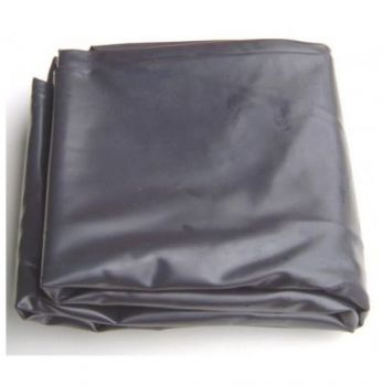 400 gallon EPDM rubber liner