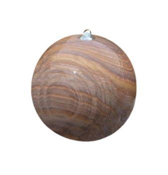 NWF - Eastern Drilled Sphere 30 (35kg)