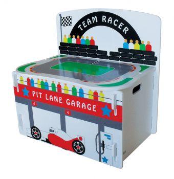 Playbox Racer F1