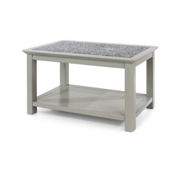 Perth Coffee Table Open