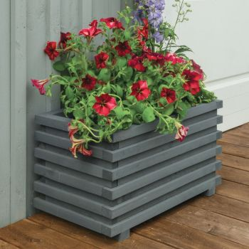 Sorrento Rectangular Planter
