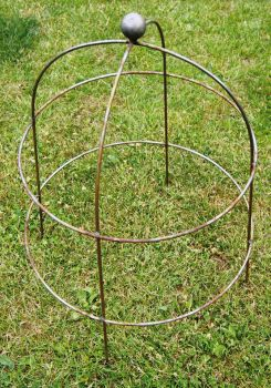 Bell Cloche 67 (The Plant Cage Support) (Pack of 2)
