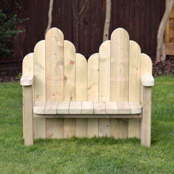 Story Bench Duo
