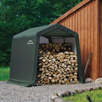 8x8 Shed in a box