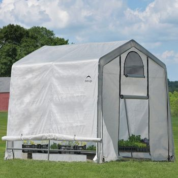 10x10 Greenhouse in a box