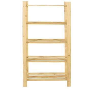 5 Shelf Storage Unit