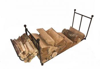 Log Rack Long