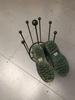 4 Pair Boot Carousel