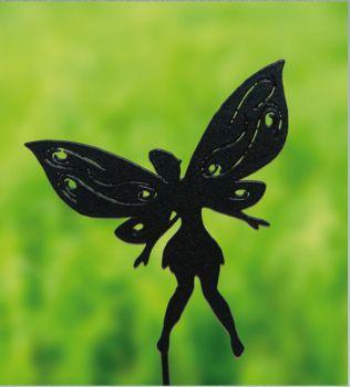 Small Fairy Silver