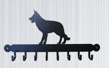 Tool Rack (Alsatian)