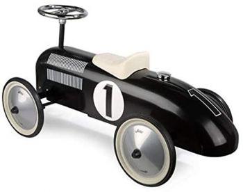 Vilac - Black Metal Car