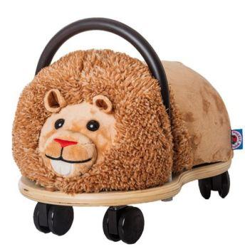 Plush Wheely Bug Lion