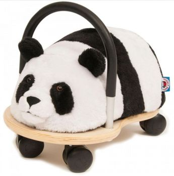 Plush Wheely Bug Panda
