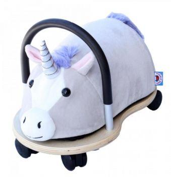 Plush Wheely Bug Unicorn