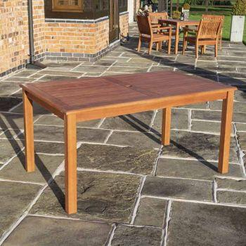 Willington Rectangular Table