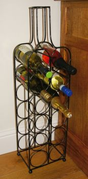 Bottle Wine Rack