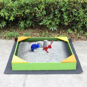 Kids Basic Sandpit